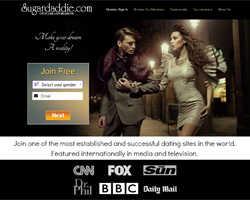 Sugar Daddy gratis Dating Sites online dating beskrivelser eksempler